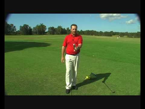 Fix Golf Slice Fast Grip Lesson