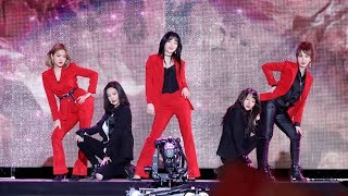 Video 레드벨벳(Red Velvet) 배드보이 + 빨간 맛 (Bad Boy + Red Flavor ) MP3, 3GP, MP4, WEBM, AVI, FLV September 2018