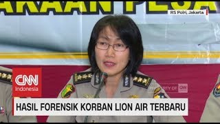 Video 7 Jenazah Kembali Teridentifikasi, Total Korban Lion Air JT-610 Teridentifikasi Jadi 51 MP3, 3GP, MP4, WEBM, AVI, FLV Januari 2019
