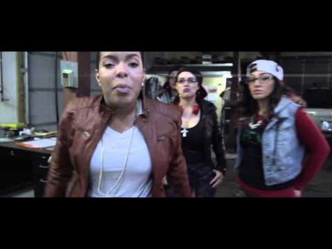 Psalms Of Men - It's Not About Me Ft. Ada Betsabe & Gidalti Sanchez Music Video -  Christian Rap