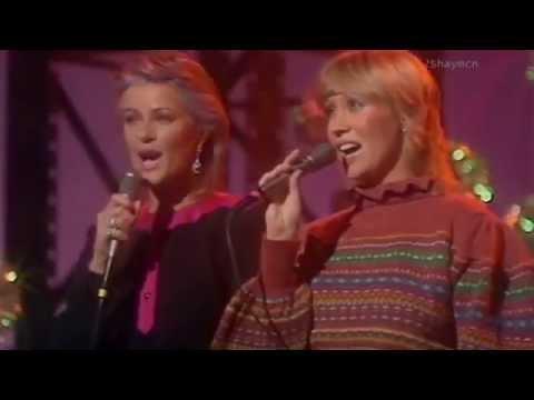 I Have A Dream - ABBA, Amira Willighagen, Connie Talbot
