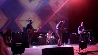 "Fleet Foxes - ""The Plains / Bitter Dancer"" 9/23/11"