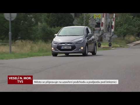 TVS: Veselí nad Moravou 16. 6. 2018