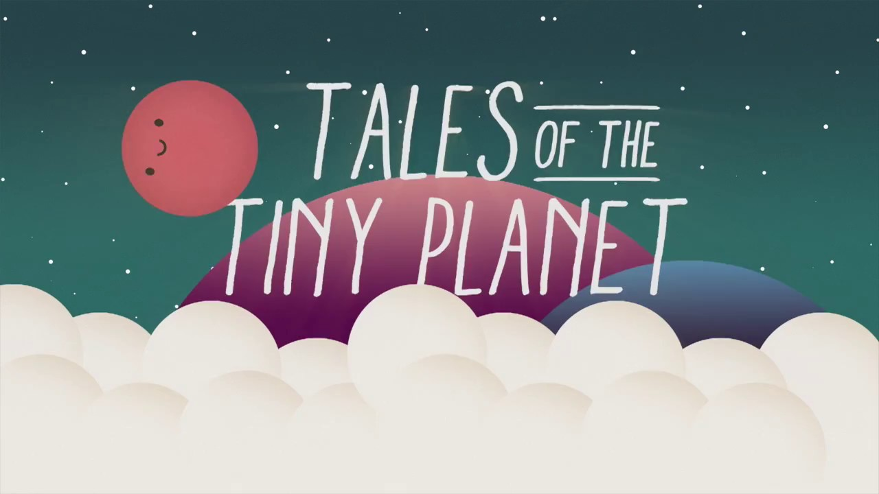 'Tales of the Tiny Planet' Review- A Refreshingly Simple Physics Puzzle Game