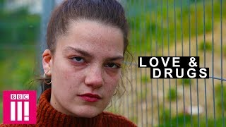 Outside, Inside | Girls Living On The Streets Of Brighton