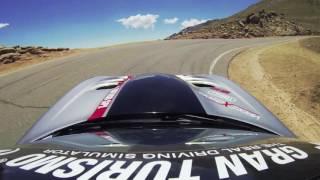 Viper ACR runs 10:30s at Pikes Peak by Hot Rod Magazine