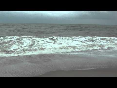 Lamai Beach 25-12-2011 – bad weather on Ko Samui