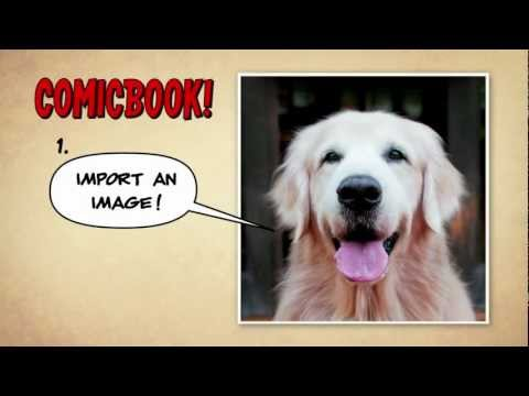 Video of ComicBook!