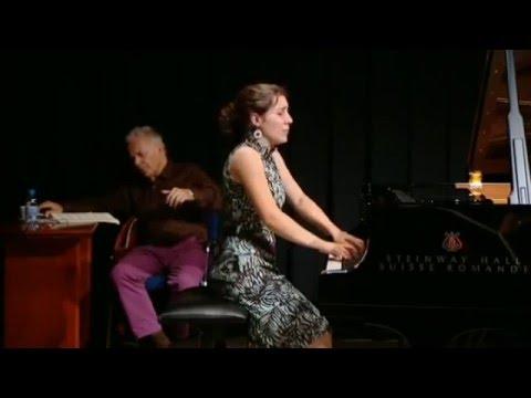 Stephen Kovacevich teaches masterclass on Schubert's Impromptus