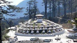 Thimphu Bhutan  city photos gallery : Highlights of Thimphu to Punakha Drive - Bhutan