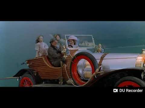 Chitty Chitty Bang Bang (1968) Scenes