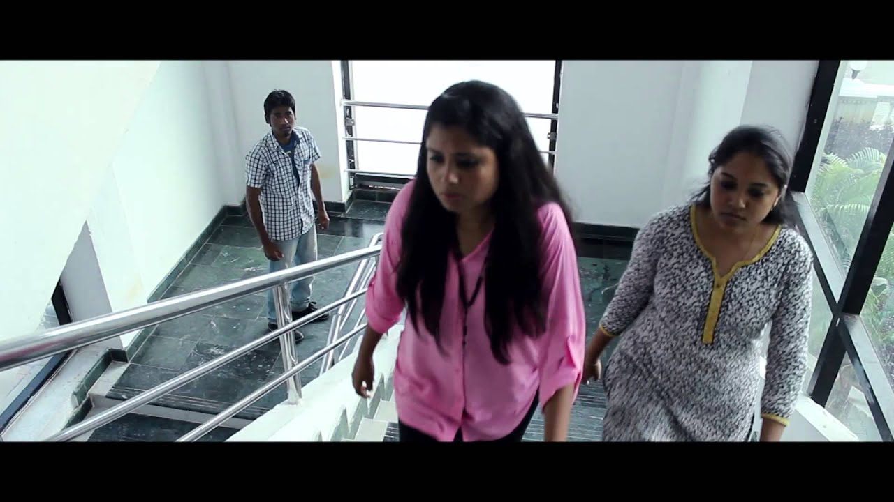 karthik love sandhiya – tamil short film hd