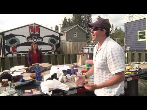 Garage Sale Scavenger Hunt: Ep 1
