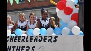 Covington (VA) United States  City new picture : The 2016 Covington, Virginia Labor Day Parade