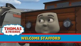 Stafford United Kingdom  city photos : Welcome Stafford - UK (HD) [Series 16]