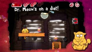 Cat on a Diet Trailer