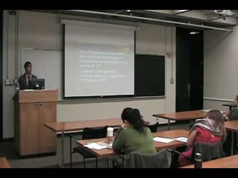 Rob Whitley: Mental Health in a Global Context