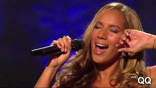 Video Leona Lewis super performances blocked (Part 1) MP3, 3GP, MP4, WEBM, AVI, FLV Juni 2018