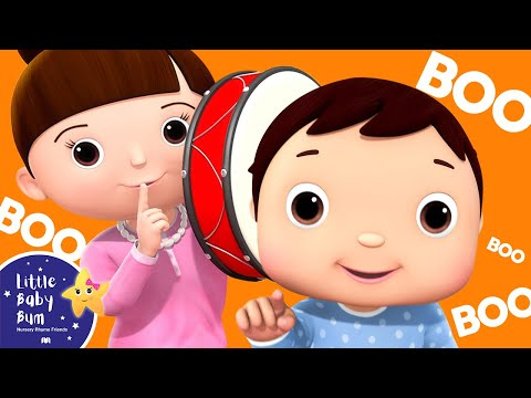 Peek A Boo Baby | BRAND NEW! | Little Baby Bum Nursery Rhymes & Kids Songs | ABCs and 123s