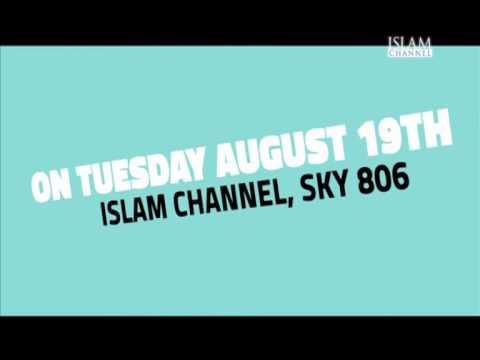 Islam Channel is moving to Sky 806