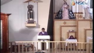 El Evangelio comentado 16-03-2017