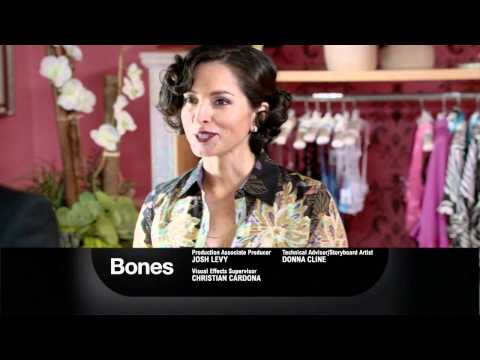 Bones 7.09 (Preview)