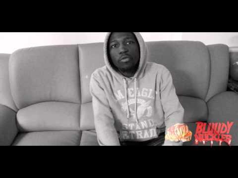 NuBORN SPEAKS ON HIS BATTLE WITH SUPER WRITER, INUENDO AND HIS NEXT VICTIM![BLUUDYNUCKLES]