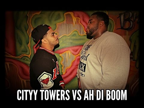 Worldwide - Highly anticipated iBattle main event match up from Winter Warzone 2 was supposed to go down on Dec 20th but for unforeseen circumstances was unable to hap...