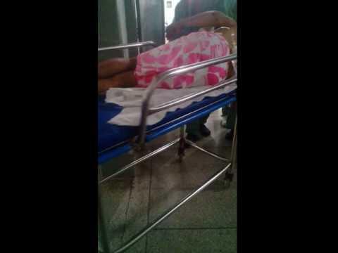 Jovem sofre tentativa de homicídio em Ribeira do Pombal