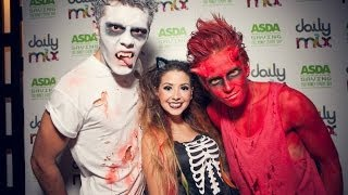 ULTIMATE YOUTUBER HALLOWEEN PARTY | ThatcherJoe