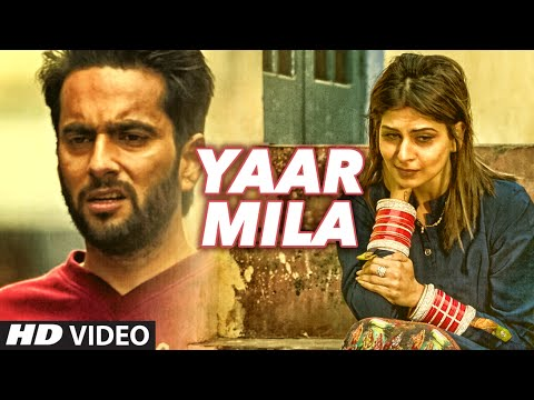 Yaar Mila Video Song | Saazishq, Nawaab Singh |Lat
