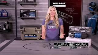 9. RANGER XP® 1000 Winch & Plow Buyer's Guide | Polaris Off-Road Vehicles