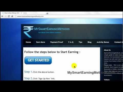How To Make Money Online From Home Without Investment From Clixsense A Complete Guide