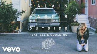 Video Calvin Harris - Outside (Oliver Heldens Remix) [Audio] ft. Ellie Goulding MP3, 3GP, MP4, WEBM, AVI, FLV Agustus 2018