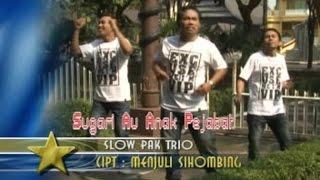 Silopak Trio - Sugari Au Anak Pejabat (Official Music Video)