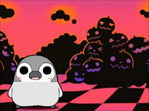 Video of Pesoguin LWP Halloween Free