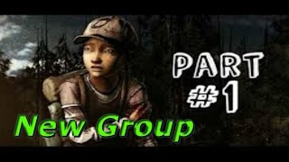 New Group On The Road - The Walking Dead Season 2 Game Chapter 1 - Walkthrough/Playthrough