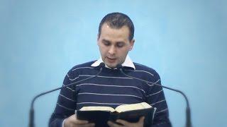 Adrian Amariei – Pilda talantilor