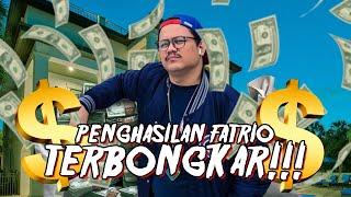 Video BONGKARTIST : PENGHASILAN FATRIO TERBONGKAR!!! MP3, 3GP, MP4, WEBM, AVI, FLV Februari 2019
