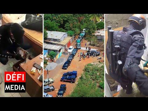 Frontières fermées, business de drogue à ciel ouvert : «Zot tou anvi vinn patron»