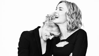 Actors on Actors: Jessica Lange and Taylor Schilling (Full Version)