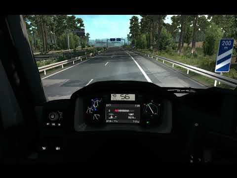 Renault Range-T alternate dashboard computer v1.0