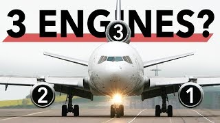 Video Three Engined Aircraft, what happened? MP3, 3GP, MP4, WEBM, AVI, FLV Agustus 2018