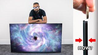 NEW LG 4K OLED TV 65