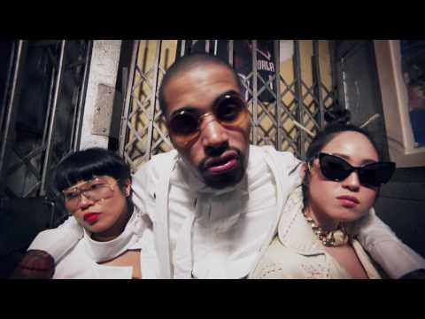 St.Pierre – Die 2 Nite (Music Video)