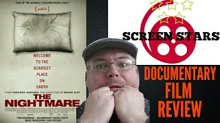 The Nightmare (2015) Documentary Film Review