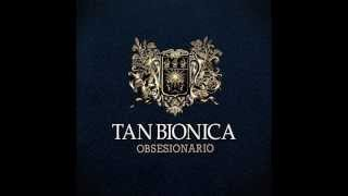 Obsesionario - Tan Bionica [Full Album]