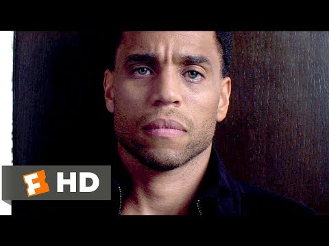 The Perfect Guy (2015) - A Stalker in the House Scene (4/10) | Movieclips
