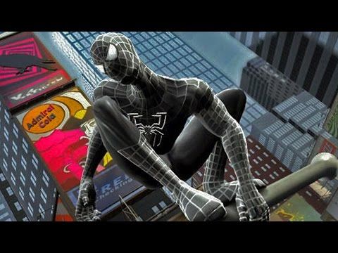 ► Spider-Man 3 – The Movie | All Cutscenes (Full Walkthrough HD)