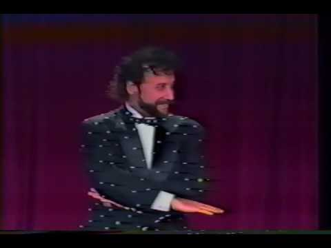 Yakov Smirnoff, Herny as guest comedian - part 1